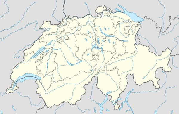 GeoPuzzle Schweiz